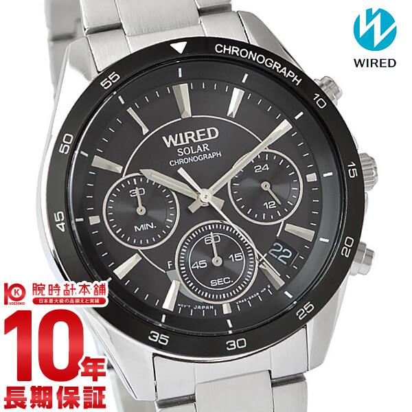 セイコー ワイアード WIRED AGAD087 [正規品] メンズ 腕時計 時計