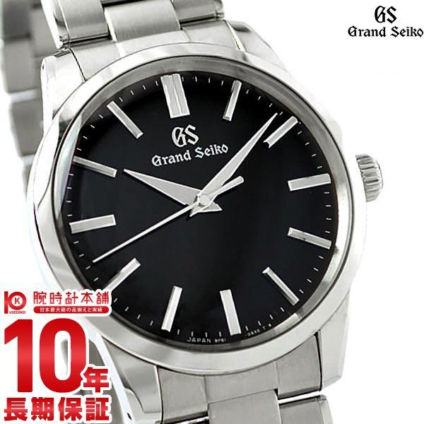 グランドセイコー SBGX321 クォーツ 9F61 GRAND SEIKO Classic GS メンズ 腕時計 時計
