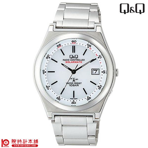 シチズン キュー&キュー Q&Q HG16-201 [正規品] メンズ 腕時計 時計