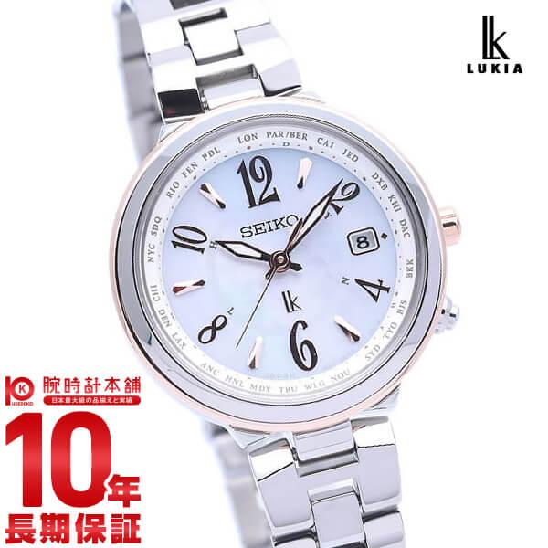 【29日23:59まで店内ポイント最大37倍!】セイコー ルキア LUKIA SSVV034 [正規品] レディース 腕時計 時計【36回金利0%】【あす楽】