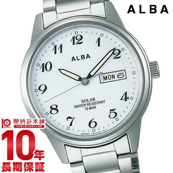 【11日は店内ポイント最大45倍!】【最大2000円OFFクーポン!16日1:59まで】セイコー アルバ ALBA AEFD561 [正規品] メンズ 腕時計 時計