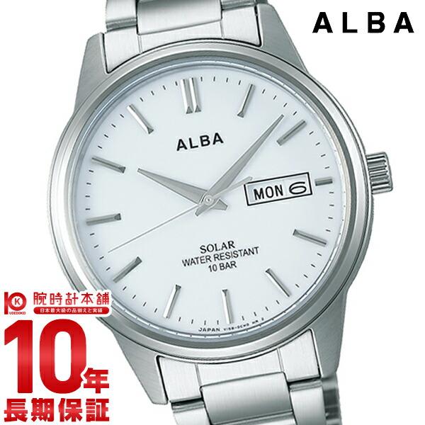 【11日は店内ポイント最大45倍!】【最大2000円OFFクーポン!16日1:59まで】セイコー アルバ ALBA AEFD563 [正規品] メンズ 腕時計 時計