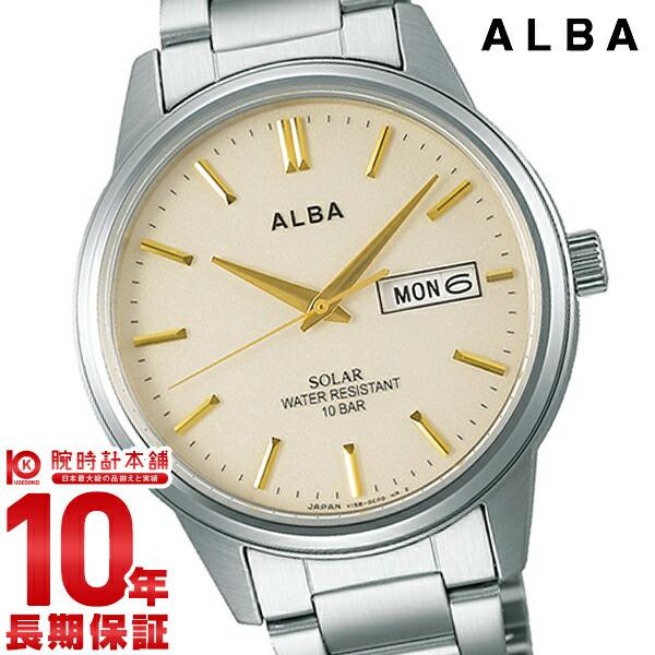 【11日は店内ポイント最大45倍!】【最大2000円OFFクーポン!16日1:59まで】セイコー アルバ ALBA AEFD564 [正規品] メンズ 腕時計 時計