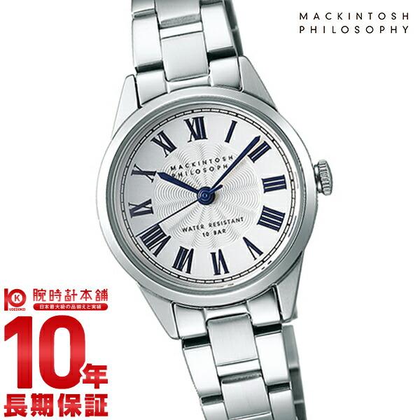 マッキントッシュフィロソフィー MACKINTOSHPHILOSOPHY FCAK995 [正規品] レディース 腕時計 時計