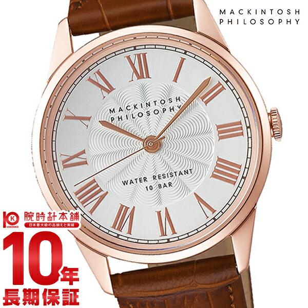 マッキントッシュフィロソフィー MACKINTOSHPHILOSOPHY FCZK993 [正規品] メンズ 腕時計 時計