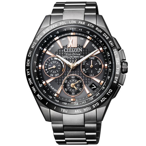シチズン アテッサ ATTESA  CC9017-59G [正規品] メンズ 腕時計 時計【36回金利0%】