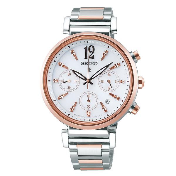 セイコー ルキア LUKIA  SSVS034 [正規品] レディース 腕時計 時計【あす楽】