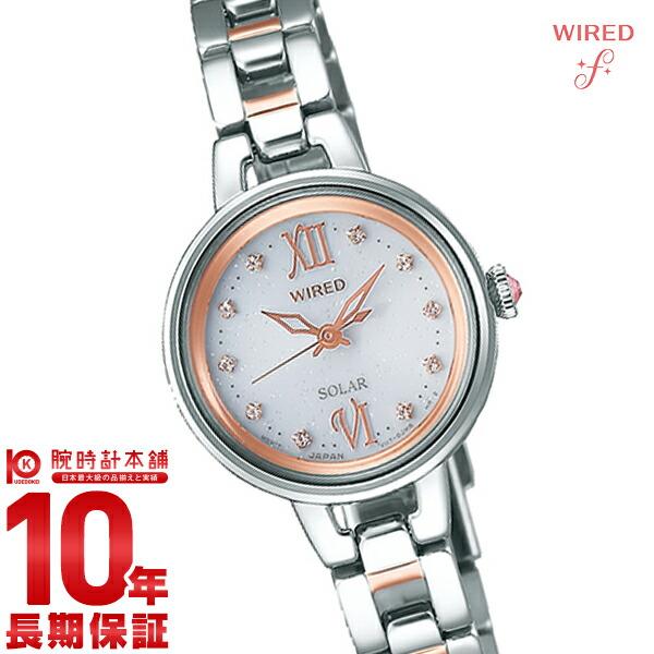 セイコー ワイアードエフ WIRED AGED091 [正規品] レディース 腕時計 時計