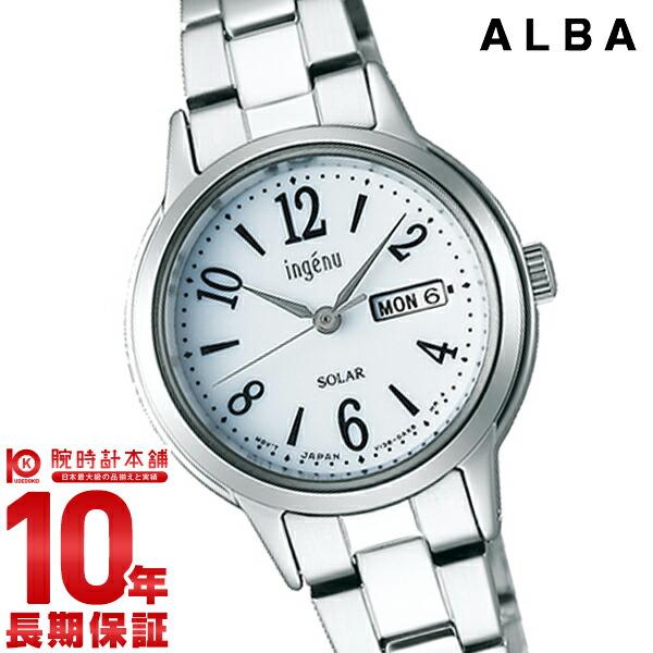 セイコー アルバ ALBA AHJD105 [正規品] レディース 腕時計 時計