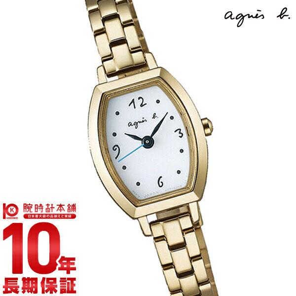 【先着限定最大3000円OFFクーポン!6日9:59まで】 アニエスベー agnes b. FBSD947 [正規品] レディース 腕時計 時計【24回金利0%】