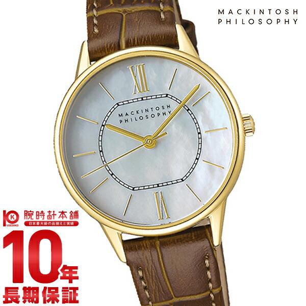 マッキントッシュフィロソフィー MACKINTOSHPHILOSOPHY FCAK990 [正規品] レディース 腕時計 時計
