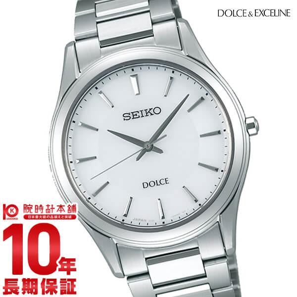 セイコー ドルチェ&エクセリーヌ DOLCE&EXCELINE SADL011 [正規品] メンズ 腕時計 時計【36回金利0%】