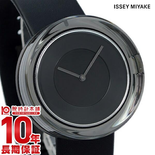 イッセイミヤケ ISSEYMIYAKE NYAH002 [正規品] メンズ 腕時計 時計【24回金利0%】
