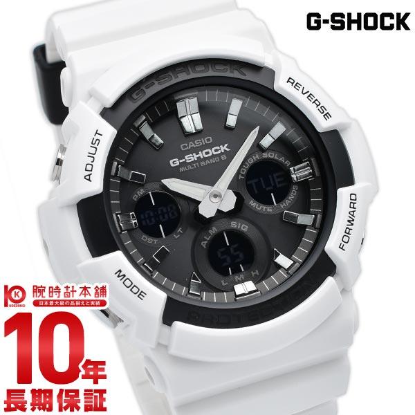 【11日は店内ポイント最大45倍!】【最大2000円OFFクーポン!16日1:59まで】カシオ Gショック G-SHOCK GAW-100B-7AJF [正規品] メンズ 腕時計 時計(予約受付中)
