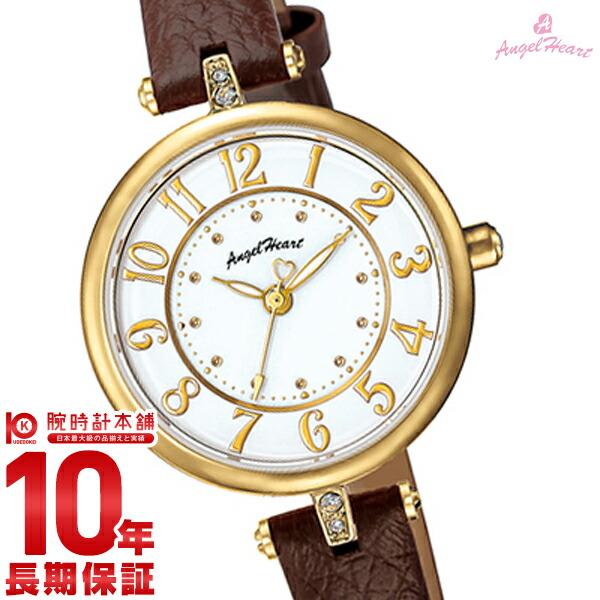 【先着限定最大3000円OFFクーポン!6日9:59まで】 【1000円割引クーポン】 エンジェルハート AngelHeart InnocentTime IT29Y-BW [正規品] レディース 腕時計 時計