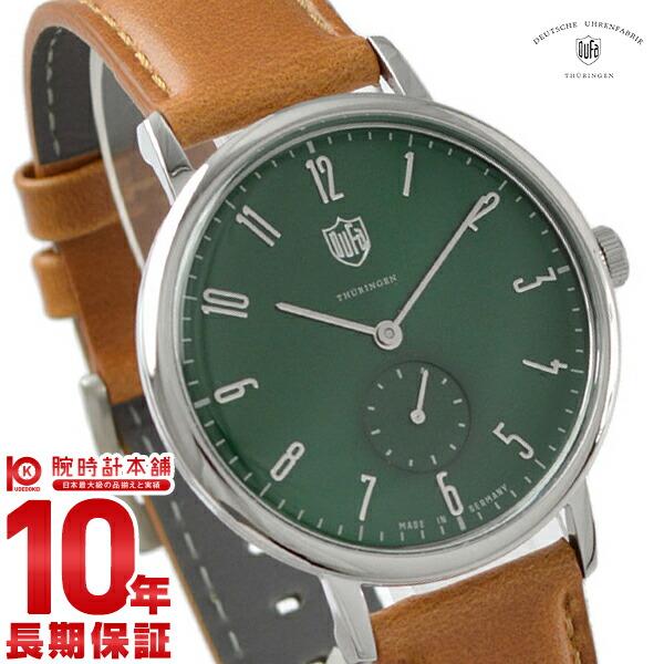 【11日は店内ポイント最大45倍!】【最大2000円OFFクーポン!16日1:59まで】ドゥッファ DUFA グロビウス DF-9001-0M [正規品] メンズ 腕時計 時計【24回金利0%】