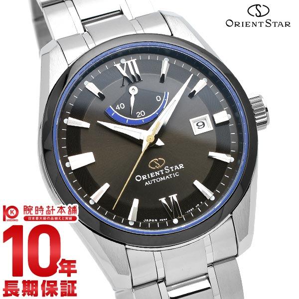 【11日は店内ポイント最大45倍!】【最大2000円OFFクーポン!16日1:59まで】オリエントスター ORIENT チタン RK-AF0001B [正規品] メンズ 腕時計 時計【24回金利0%】