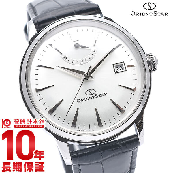オリエントスター ORIENT クラシック RK-AF0002S [正規品] メンズ 腕時計 時計【24回金利0%】