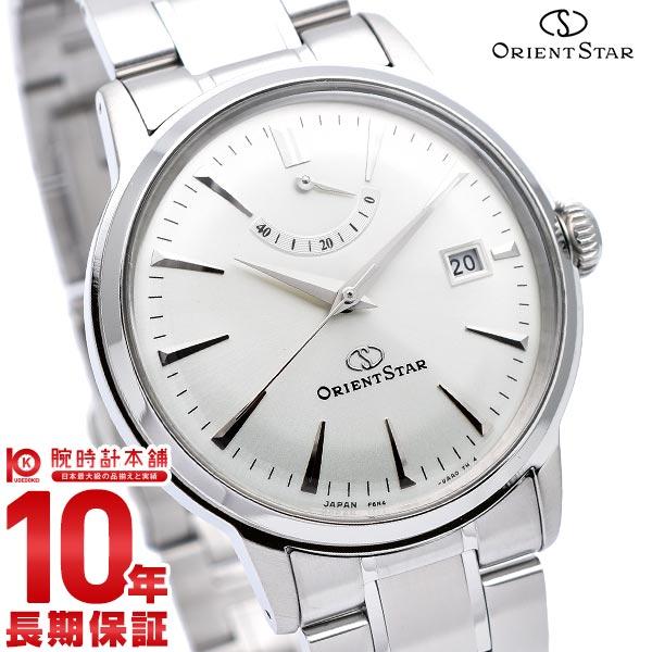 オリエントスター ORIENT クラシック RK-AF0005S [正規品] メンズ 腕時計 時計【24回金利0%】