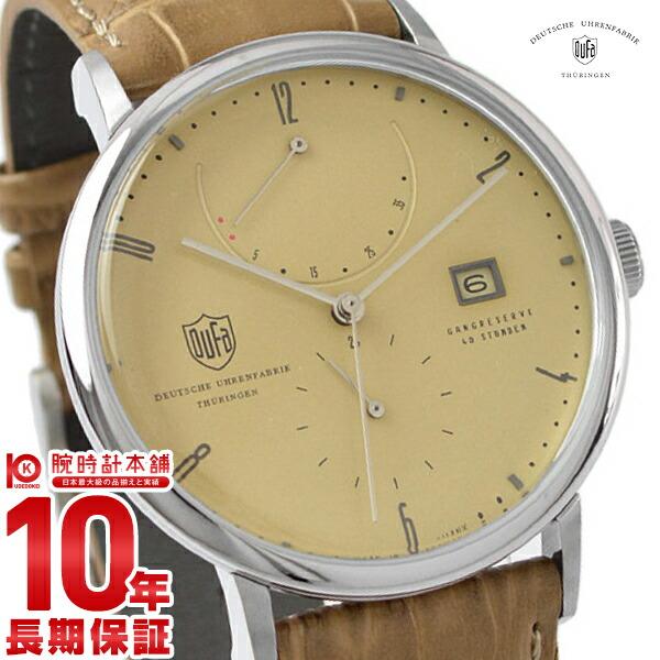 ドゥッファ DUFA アルバース オートマティック DF-9010-03 [正規品] メンズ 腕時計 時計【24回金利0%】