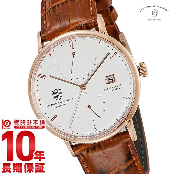ドゥッファ DUFA アルバース オートマティック DF-9010-04 [正規品] メンズ 腕時計 時計【24回金利0%】