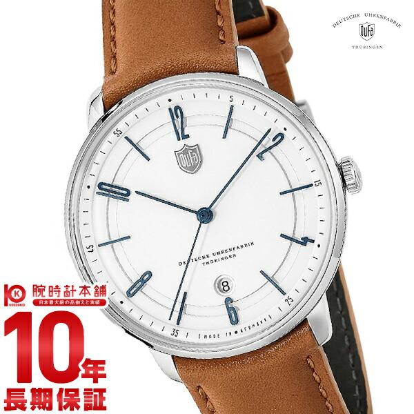 【当店限定8000円割引クーポン】ドゥッファ DUFA バイエル DF-9016-02 [正規品] メンズ 腕時計 時計【36回金利0%】