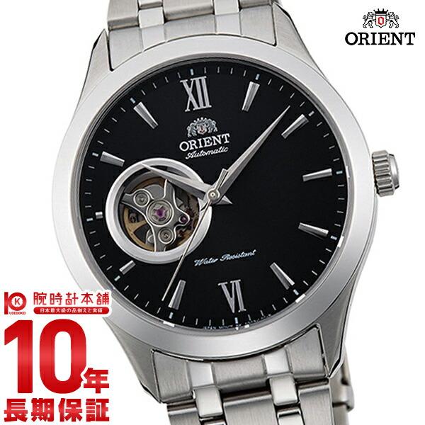 オリエント ORIENT スタンダード RN-AG0001B メンズ