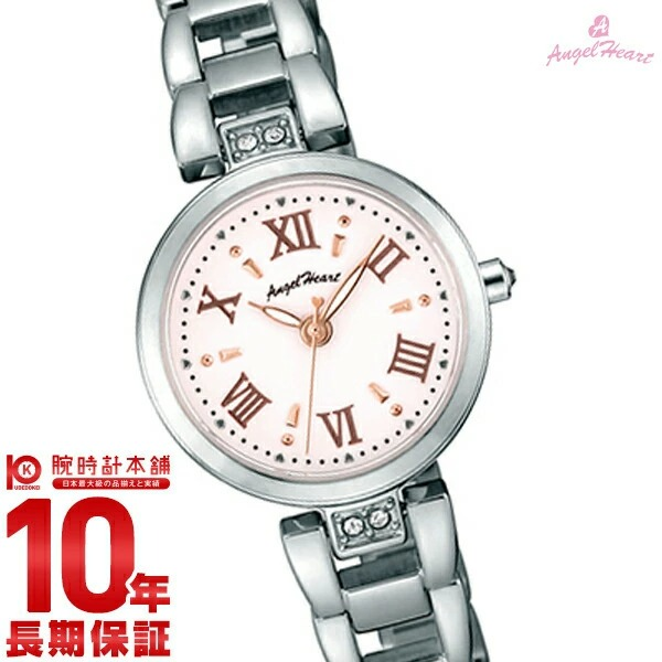 【1000円割引クーポン】 エンジェルハート AngelHeart スパークルタイム ST24SP レディース