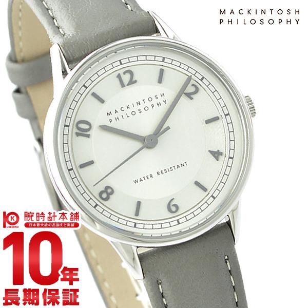 マッキントッシュフィロソフィー MACKINTOSHPHILOSOPHY クオーツ ステンレス FCAK987[正規品] レディース 腕時計 時計