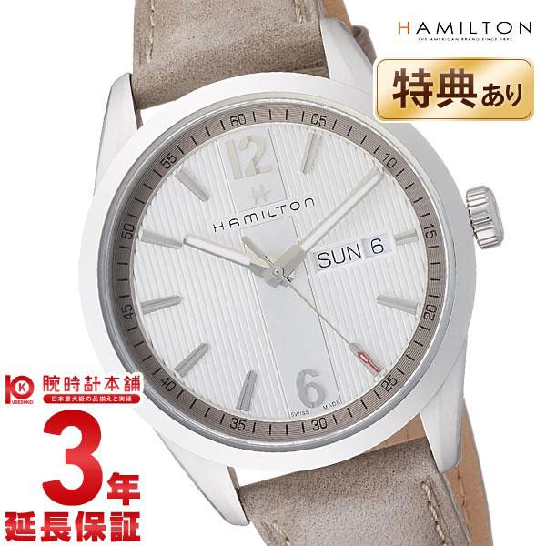 ハミルトン 腕時計 HAMILTON ブロードウェイ H43311915 メンズ