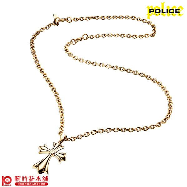 アクセサリー(ポリス) police 25154PSG02 メンズ