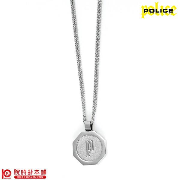 アクセサリー(ポリス) police 26155PSS メンズ