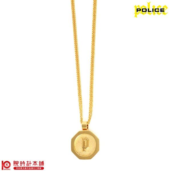 アクセサリー(ポリス) police 26155PSG メンズ