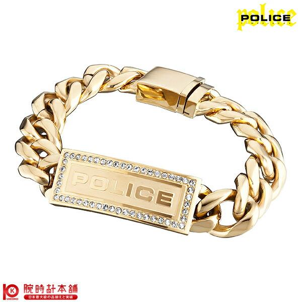 【1000円割引クーポン】アクセサリー(ポリス) police 25143BSG01 メンズ