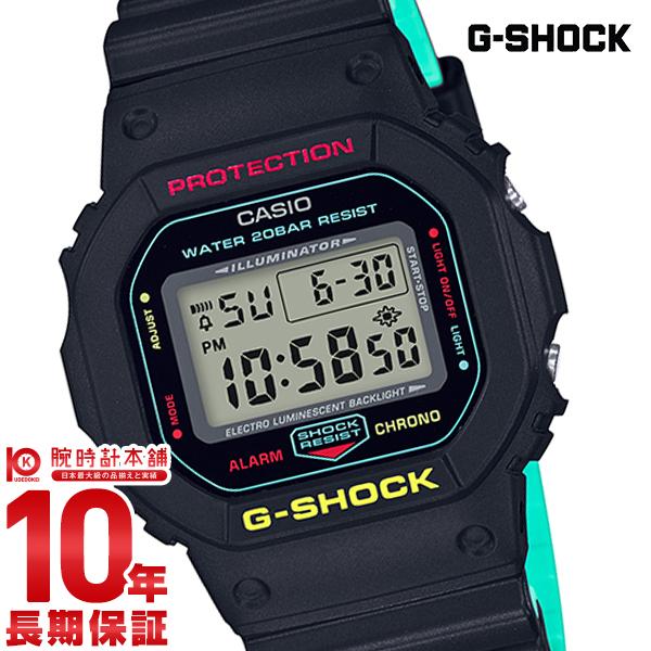 カシオ Gショック G-SHOCK DW-5600CMB-1JF メンズ【あす楽】
