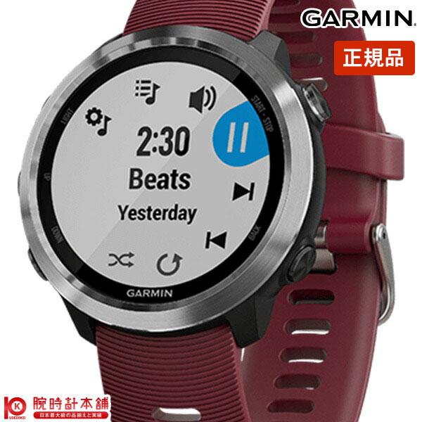 ガーミン GARMIN フォアアスリート ForeAthlete 645 Music 010-01863-D1 ユニセックス