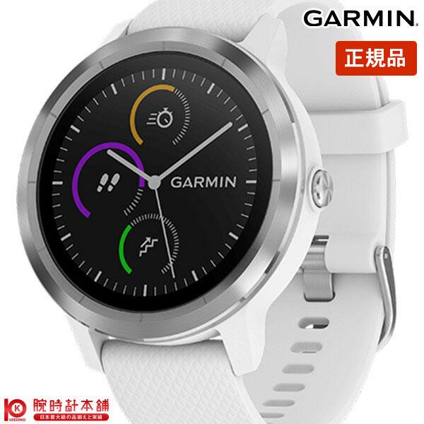 ガーミン GARMIN ヴィヴォアクティブ vivoactive 3 010-01769-72 ユニセックス(予約受付中)