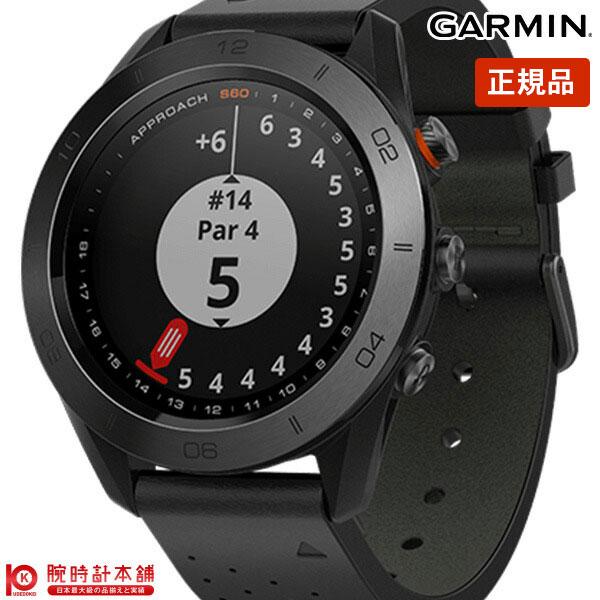 ガーミン GARMIN スマートウォッチ アプローチ Approach S60 010-01702-22 ユニセックス ゴルフ