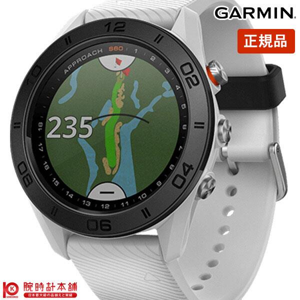 ガーミン GARMIN アプローチ Approach S60 010-01702-24 ユニセックス