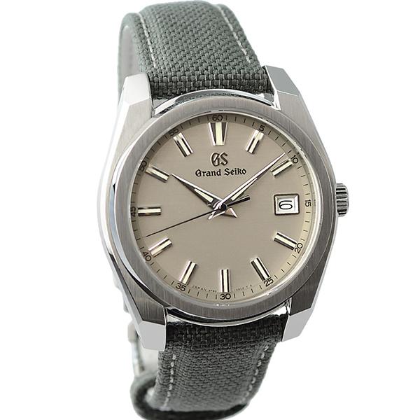 店内最大ポイント42倍 17日までグランドセイコー SBGV245 クォーツ 9F82 GRAND SEIKO Tough GS メンズ 腕時計 時計F5l3uTKJc1