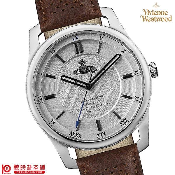 ヴィヴィアンウエストウッド VivienneWestwood ホルボーン VV185SLBR メンズ