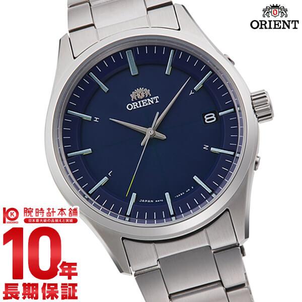 オリエント ORIENT コンテンポラリー RN-SE0003L メンズ