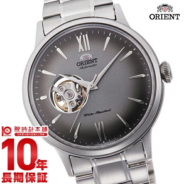 オリエント ORIENT クラシック RN-AG0018N メンズ