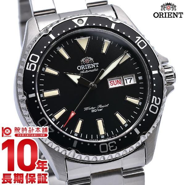 オリエント ORIENT スポーツ RN-AA0001B メンズ