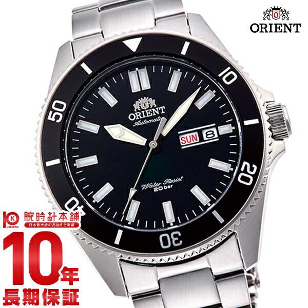 オリエント ORIENT スポーツ RN-AA0006B メンズ