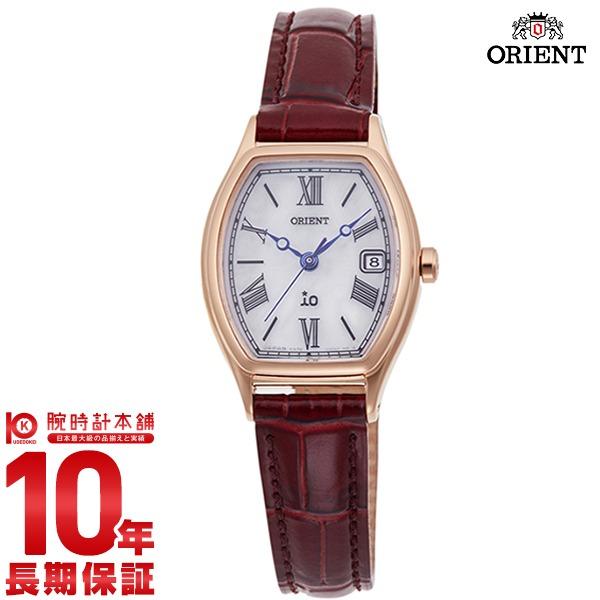 オリエント ORIENT イオ Natural & Plain RN-WG0014S レディース