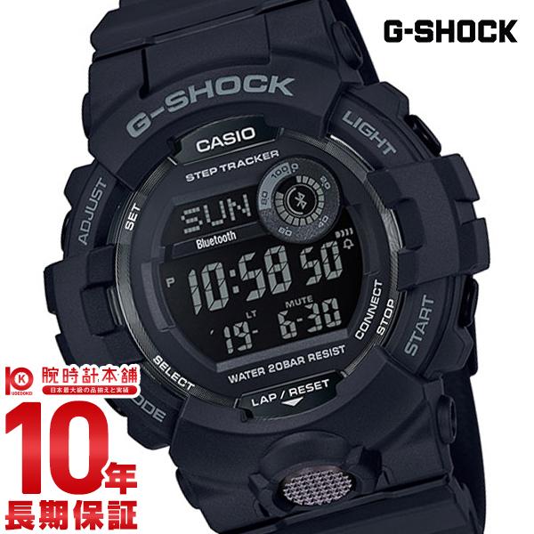 カシオ Gショック G-SHOCK クオーツ GBD-800-1BJF メンズ(予約受付中)