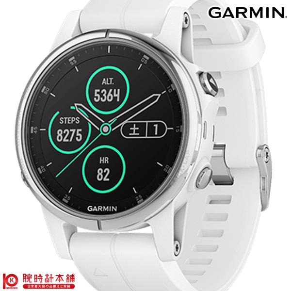 ガーミン GARMIN スマートウォッチ fenix 5S Plus チャージングケーブル 010-01987-72 ユニセックス