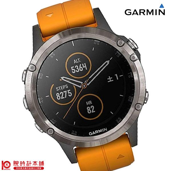 ガーミン GARMIN f?nix 5S Plus チャージングケーブル 010-01988-72 ユニセックス(予約受付中)