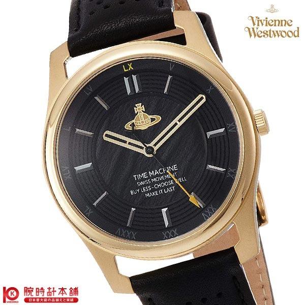 ヴィヴィアンウエストウッド VivienneWestwood VV185GDBK メンズ